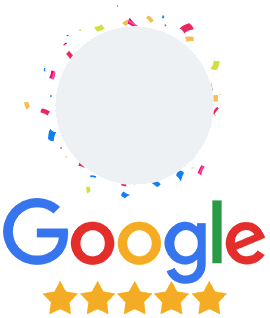 4.5 Google Rating
